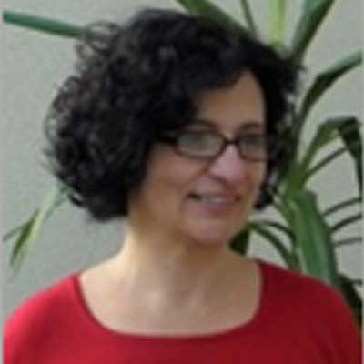 Małgorzata Alberska