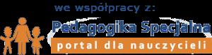 Pedagogika Specjalna - portal dla nauczycieli - logo