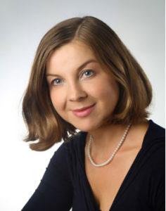 dr Wanda Matras-Mastalerz – adiunkt w Instytucie Nauk o Informacji Uniwersytetu Pedagogicznego im. KEN w Krakowie